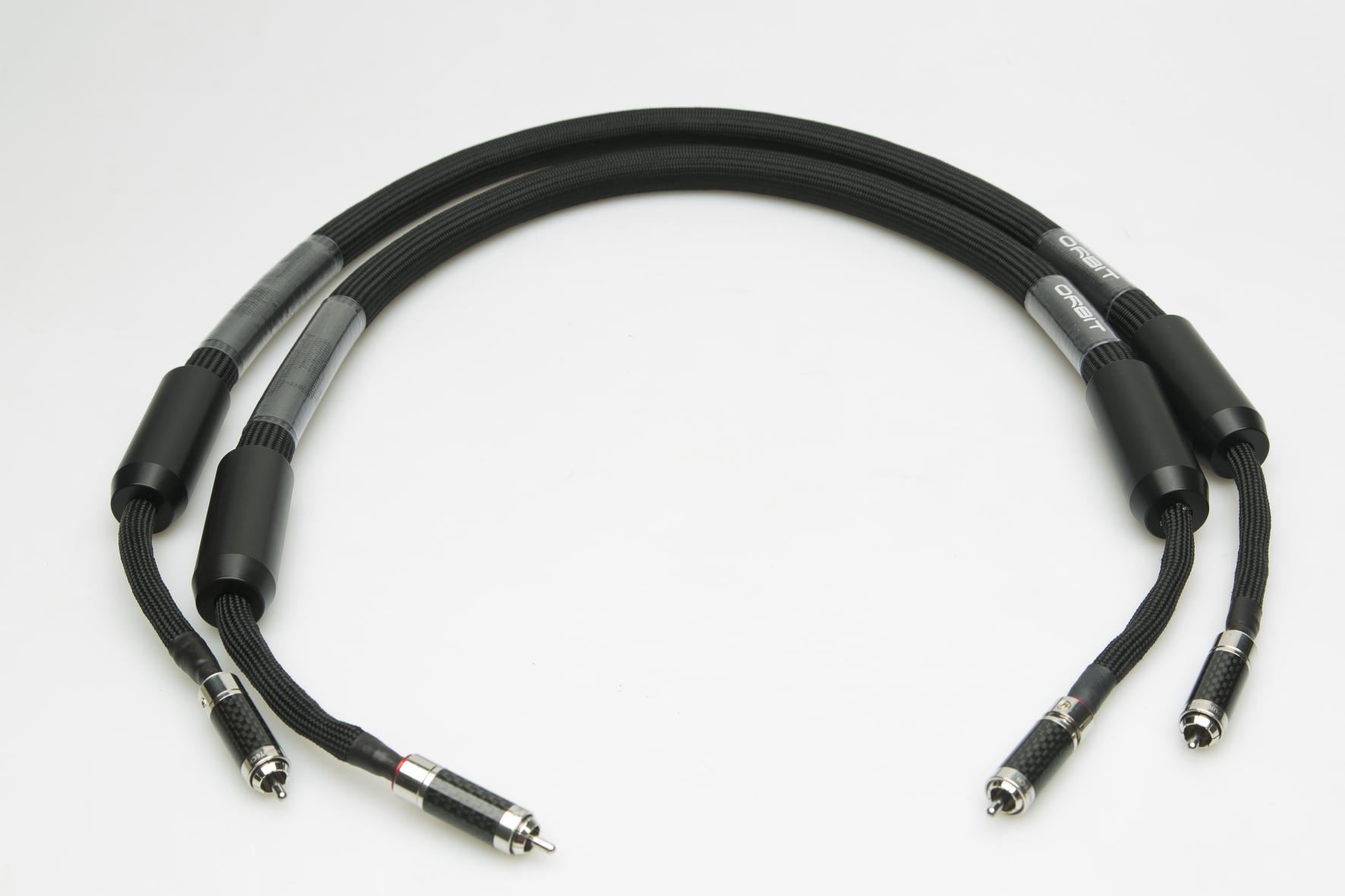 Live Cable - Orbit RCA Interlink