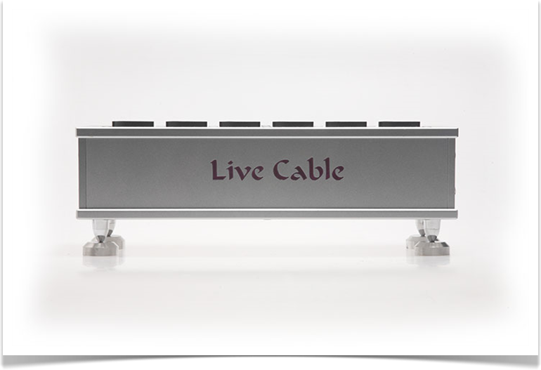 Live Cable - SPC Brancebox